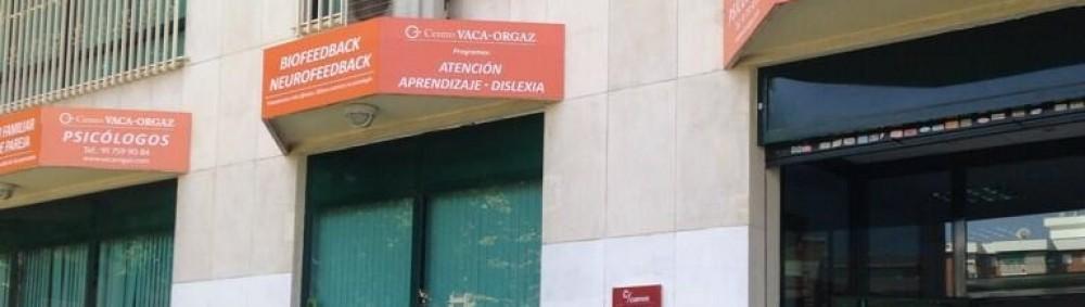 Centro Vaca-Orgaz _________________ Psicología Sanitaria, Logopedia y Neurofeedback