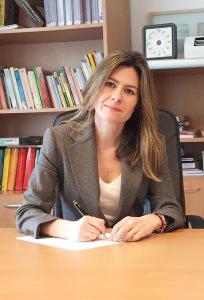 Elisa Vaca López